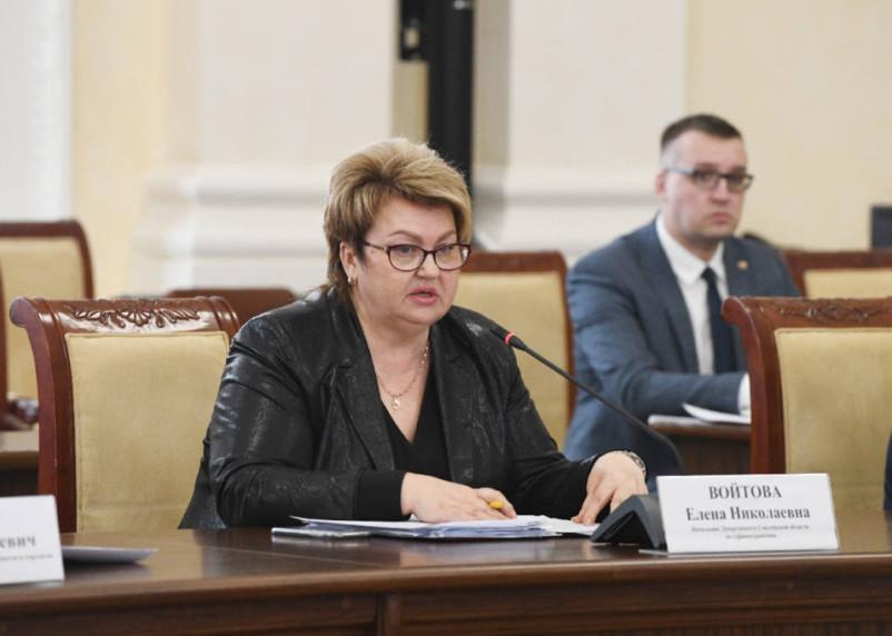«Департамент Смоленской области снял с себя ответственность за президентские выплаты. За все проблемы ответят главные врачи»