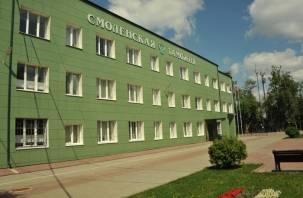 Смоленская фирма поставляла в Белоруссию предметы для создания оружия массового поражения