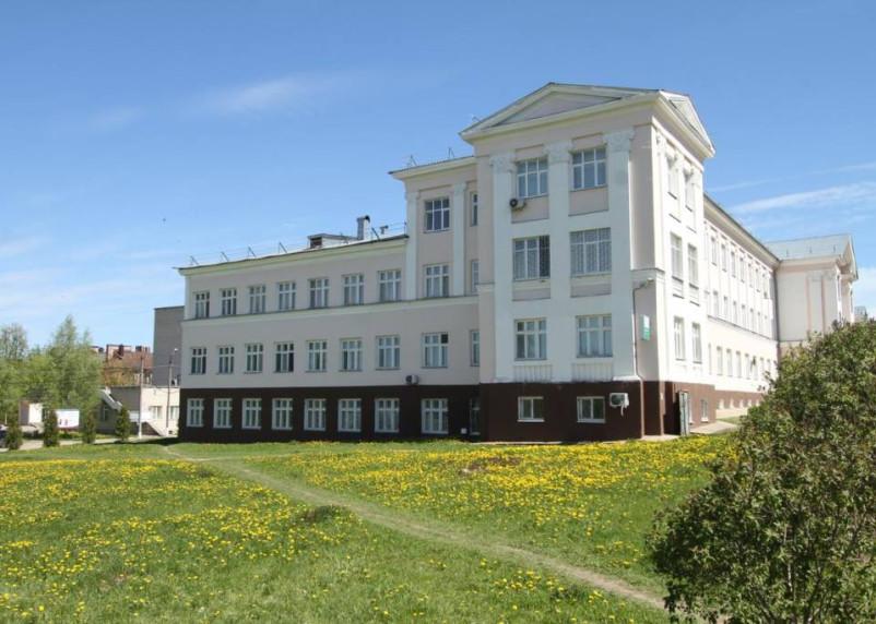 В смоленской больнице РЖД на карантин закрыли три отделения