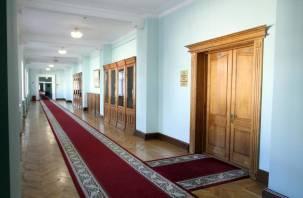 Стал известен «проходной балл» муниципального фильтра для кандидата в губернаторы Смоленской области