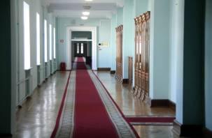 ЛДПР и КПРФ выдвинули кандидатов в губернаторы Смоленской области