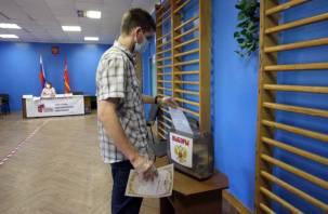 Раскрыты предварительные данные экзитполов на голосовании по Конституции