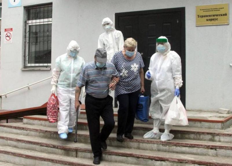 Минздрав России утвердил рекомендации по реабилитации пациентов после коронавируса. Могут отправлять в санатории