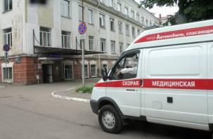 В Смоленской области добавилось 47 заболевших коронавиурусом