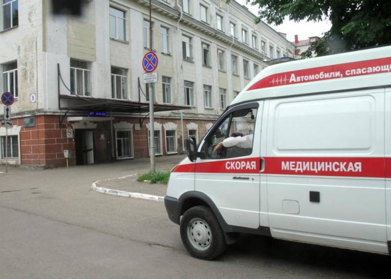 В Смоленской области коронавирус за сутки выявили на 9 территориях