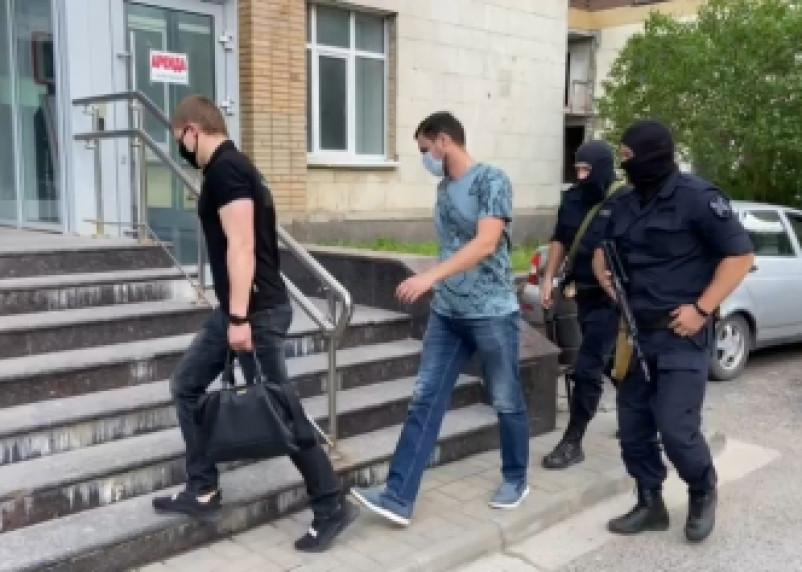 СК сообщил подробности задержания экс-чиновника смоленского депздрава