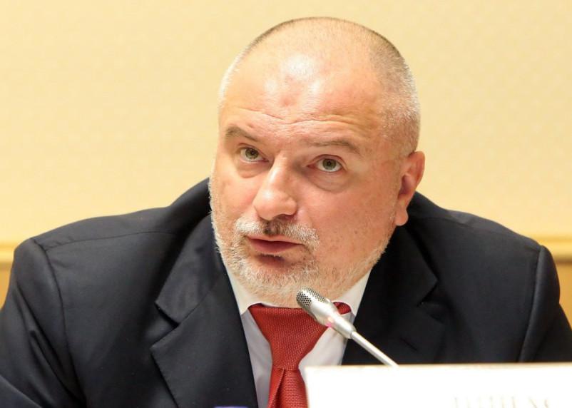 Клишас объяснил поправку об обнулении сроков Путина