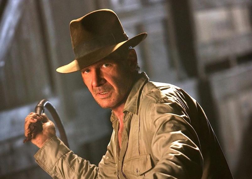 Индиана Джонс назван лучшим киногероем в истории