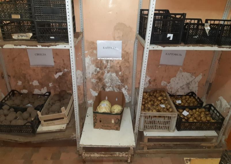 В Смоленске выявили нарушения качества питания в детских садах