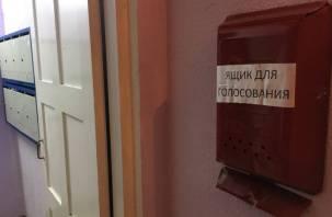 ЦИК обсудит с регионами возможность голосования на осенних выборах в течение 2-3 дней