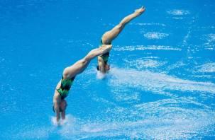Чемпионат России-2020 по прыжкам в воду не состоится