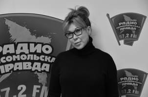 «Юльчонка больше нет». Умерла журналистка Норкина
