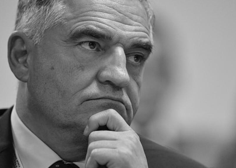 Умер предлагавший дать Путину исключительные полномочия политик