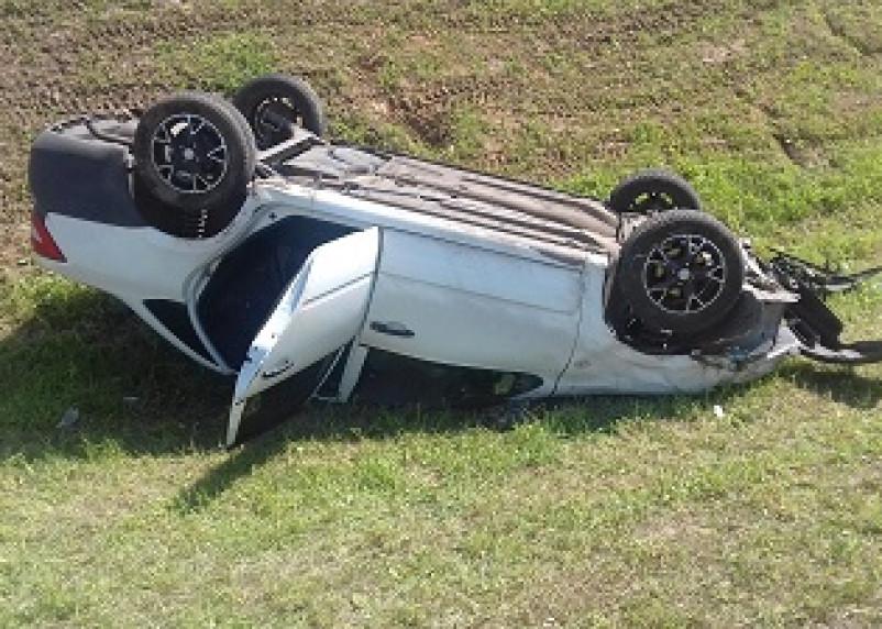 В дорожном инциденте под Смоленском пострадал человек