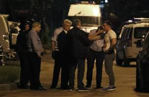 СМИ: Экс-чиновник устроил расстрел людей в Москве из-за снесенного унитаза