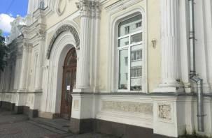 В Смоленской области значительно сократилось число браков