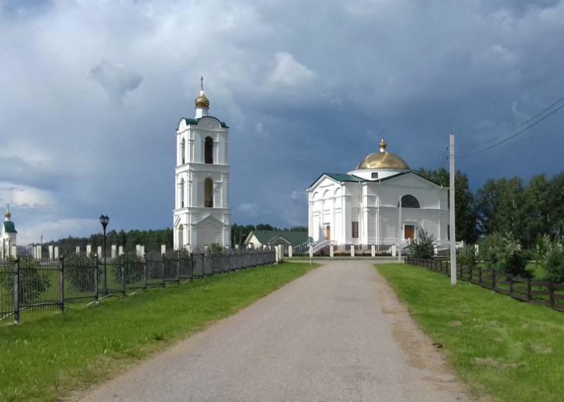В Смоленской области процветает «нетипичная деревня» Вячеслава Володина