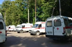 В каких регионах России продолжает бомбить коронавирус