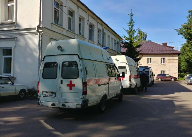 В каких регионах России коронавирус продолжает атаковать