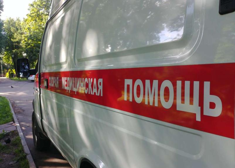 Оперативная статистика по коронавирусу в России на 12 октября