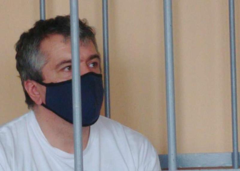 Судебный процесс по делу Огаркова стартовал в открытом режиме