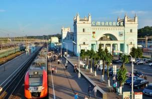 «Ласточки» разнесут информацию о Смоленской области по России