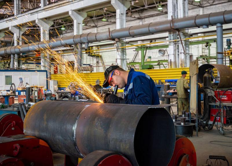Сбербанк заявил о намерении обанкротить смоленский завод «Дорогобужкотломаш»