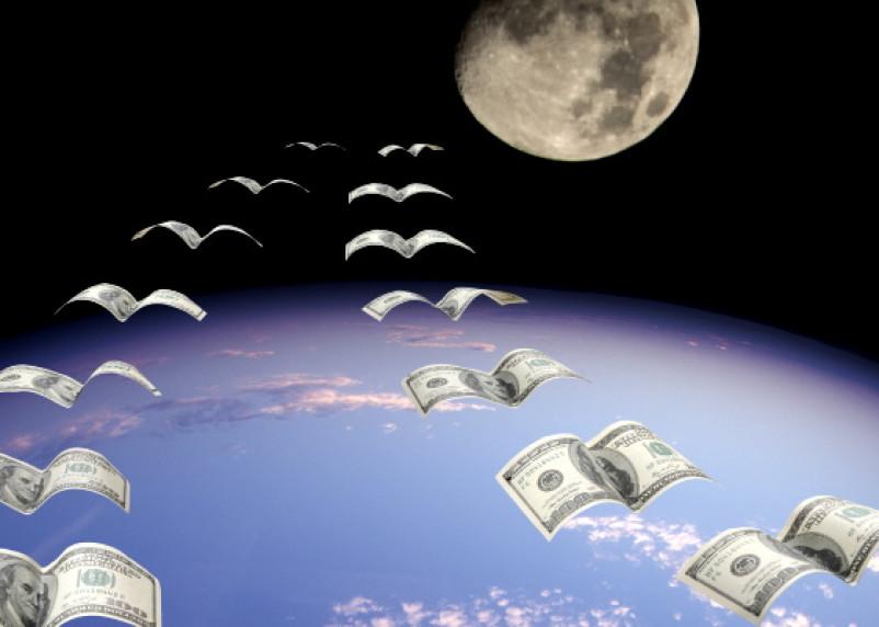 Вселенная откроет денежный портал. Названы три счастливчика октября