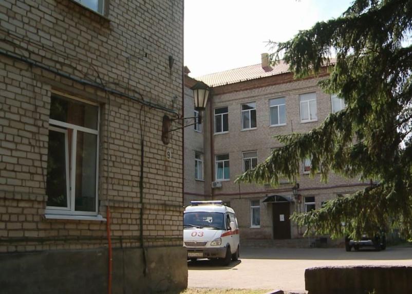 В Гагаринском районе число COVID-положительных превысило 300