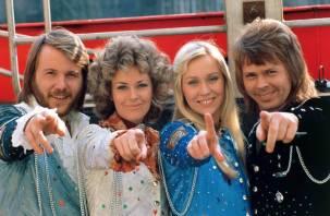 Впервые за 39 лет группа ABBA выпустит пять новых песен