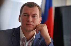 В Кремле оценили ситуацию с протестами в Хабаровском крае