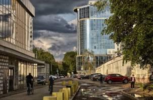 В Смоленске отремонтируют участок дороги по улице Неверовского