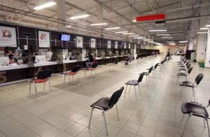 Регистрация автомобилей в МФЦ стала доступна для россиян