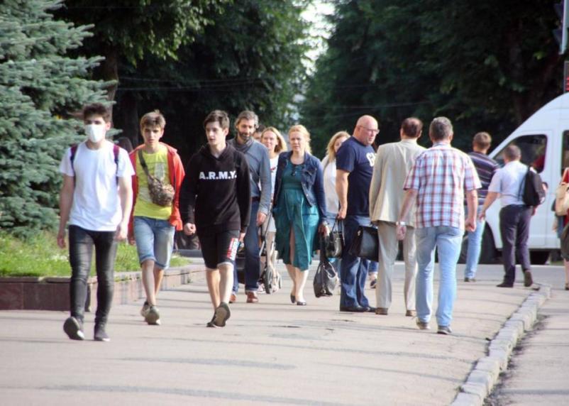 Еще 24 человека заразились коронавирусом в Смоленской области