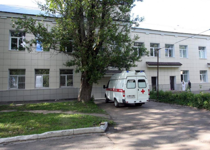 В Сафоновском районе увеличилось количество зараженных коронавирусом людей