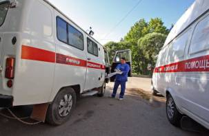 В «красной зоне» по коронавирусу остаются 12 регионов России
