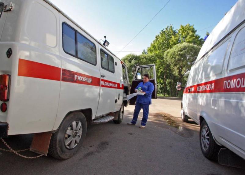 В Смоленске выявили всего один случай заражения коронавирусом за сутки
