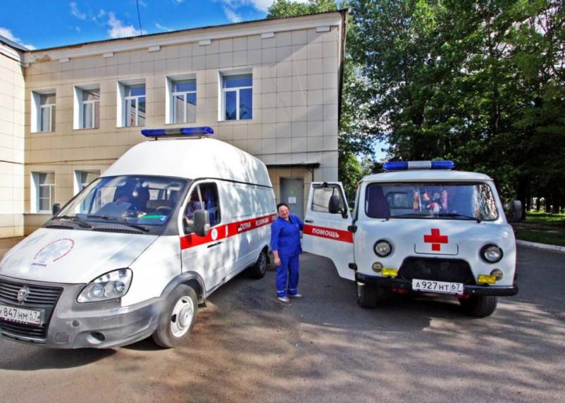 Где в Смоленской области 16 августа выявили новые случаи коронавируса