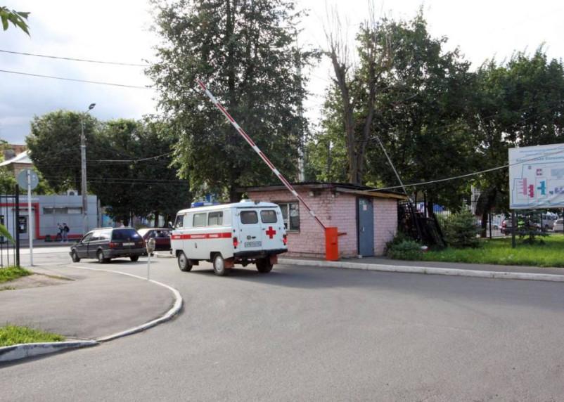 Новые случаи коронавируса в Смоленской области на 22 мая выявили на 10 территориях
