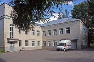 В Смоленске 2010 человек заражены коронавирусом