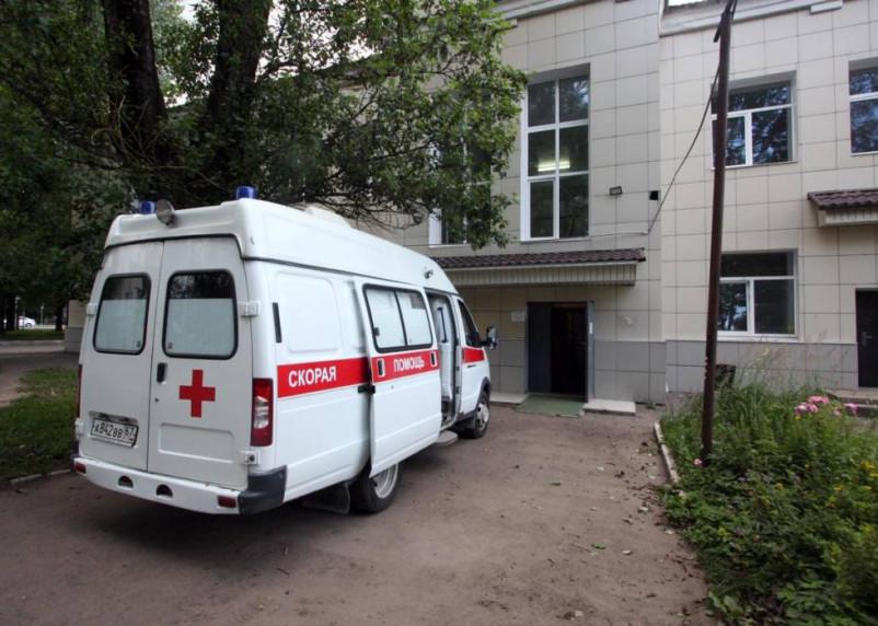 В российских регионах начались вспышки коронавируса