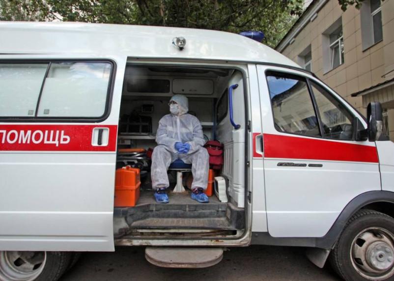 ВОЗ объяснила рост тяжелых случаев коронавируса