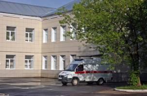 Смертность от коронавируса в Смоленской области растет
