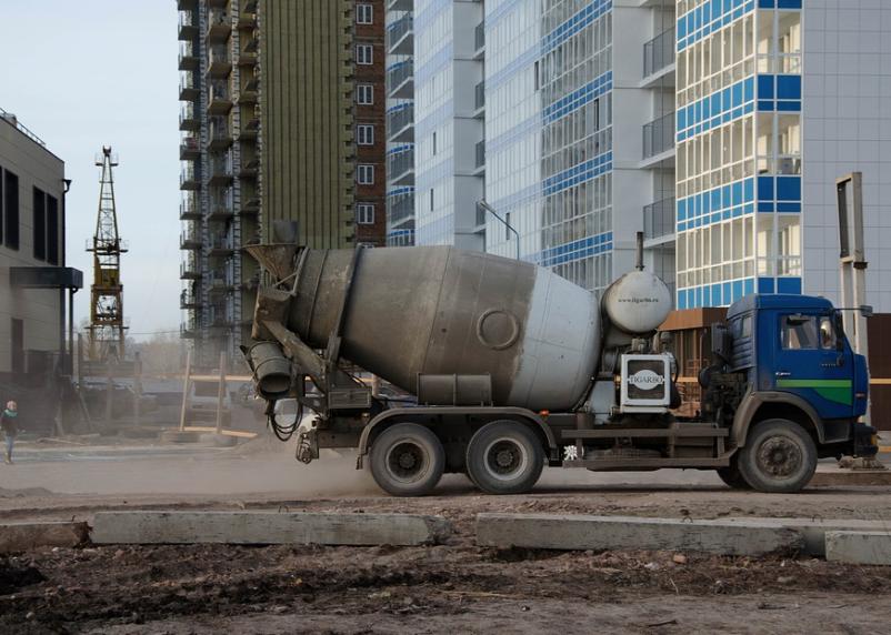 В Смоленской области не ждут строительного бума