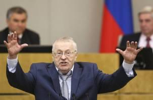 Названы возможные будущие президенты России