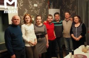 Семья погибшего Захарова о невиновности: прощать Михаила Ефремова не за что
