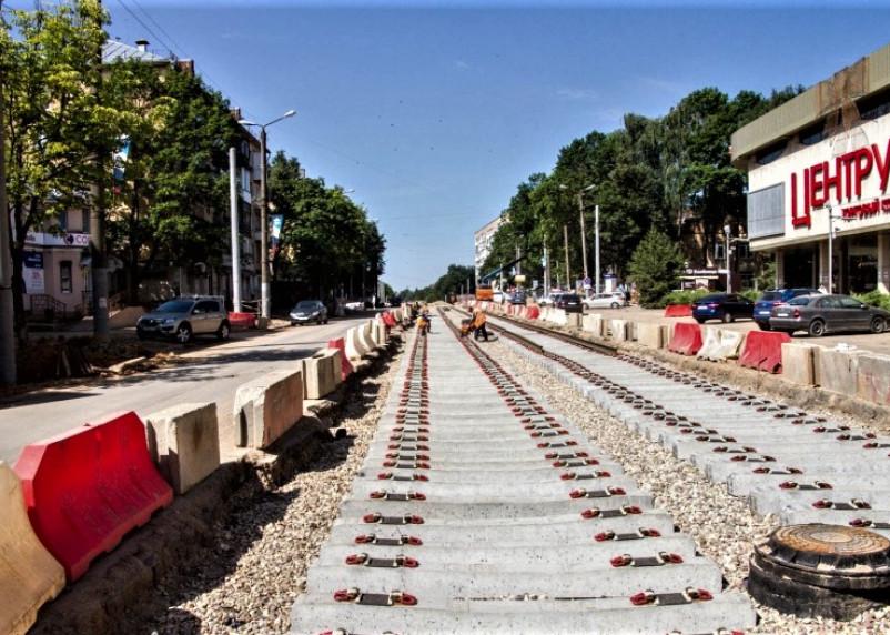 В Смоленске закроют движение по транспорта по улице Николаева