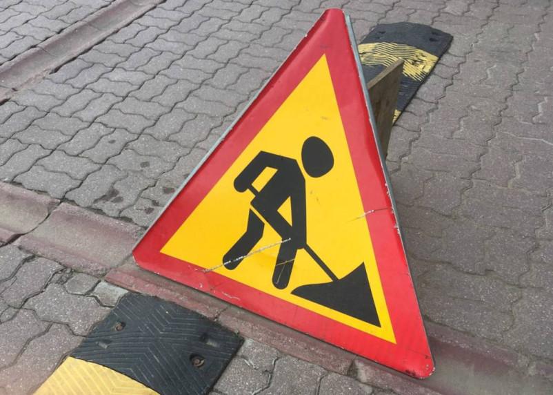 В Смоленске из-за ремонта ограничат движение транспорта