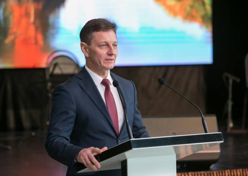 Губернатор от ЛДПР может покинуть пост до выборов