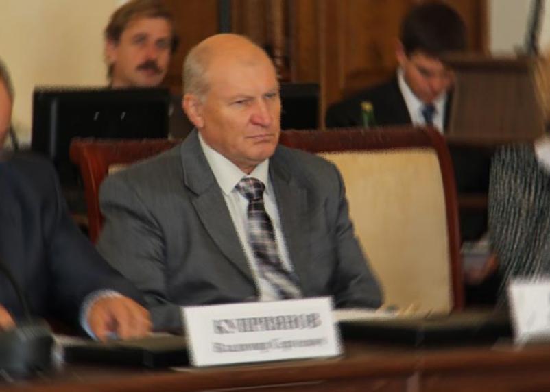 Громкое уголовное дело в отношении бывшего депутата Смоленской областной Думы тихо увязло в суде